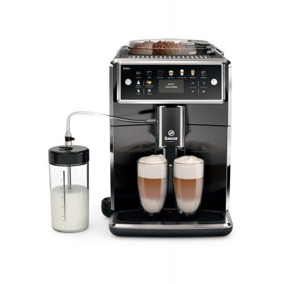 Machine à café broyeur Saeco SM7580/00 XELSIS