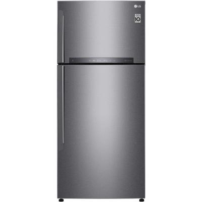 Réfrigérateur-congélateur LG GTD7876DS