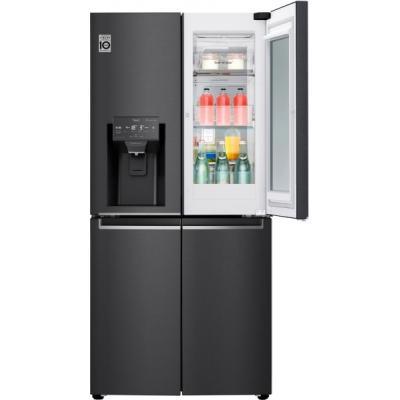 Réfrigérateur américain LG GMX844MC6F
