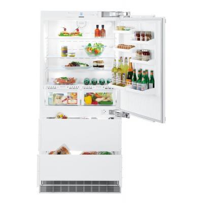 Réfrigérateur-congélateur Liebherr ECBN 6156