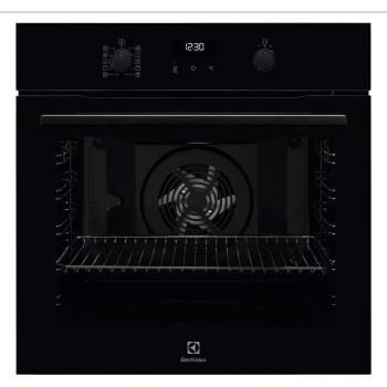 Four encastrable Electrolux EOF6P40Z