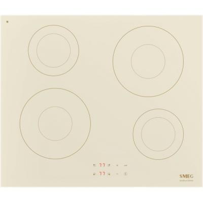 Plaque de cuisson Smeg SI2641DP