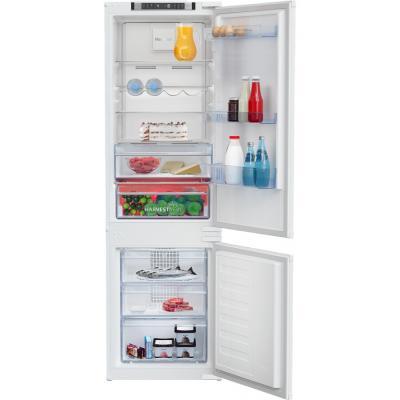 Réfrigérateur-congélateur Beko BCNA275E3ZSN