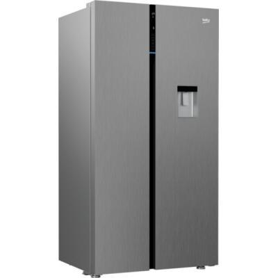 Réfrigérateur américain Beko GN163131ZIEN