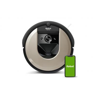 Aspirateur robot Irobot Roomba i6