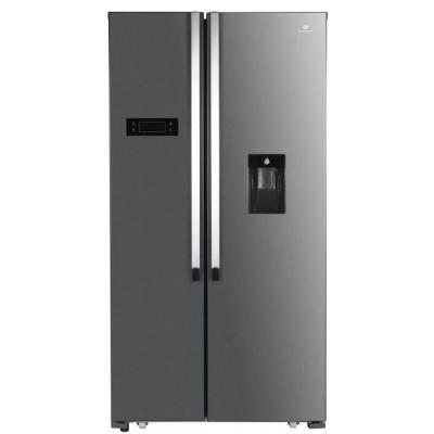 Réfrigérateur américain Continental Edison CERA518DDIX