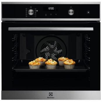 Four encastrable Electrolux EOD6P60X