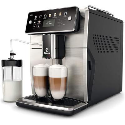 Machine à café broyeur Saeco SM7683/00