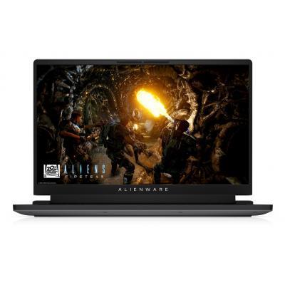 PC portable Alienware m15 R6 Dark side of the moon