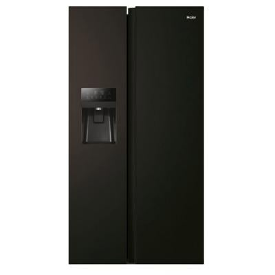 Réfrigérateur américain Haier HSR3918FIPB