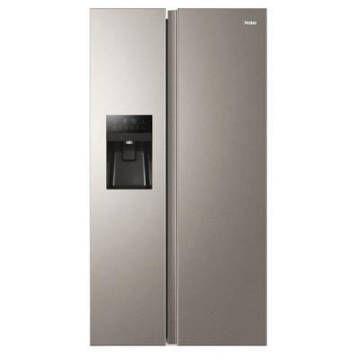 Réfrigérateur américain Haier HSR3918FIMP