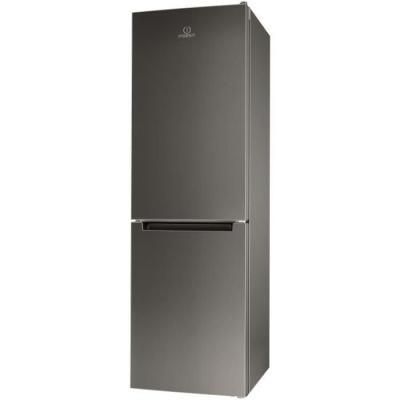 Réfrigérateur-congélateur Indesit LI8SN1EX