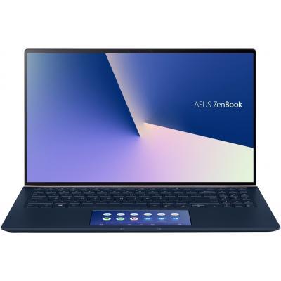 PC portable Asus ZenBook Numpad UX534FA-AA205T