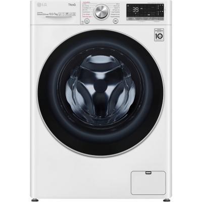 Lave-linge séchant LG F174V71WSTA