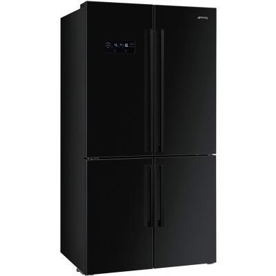 Réfrigérateur-congélateur Smeg FQ60NDF