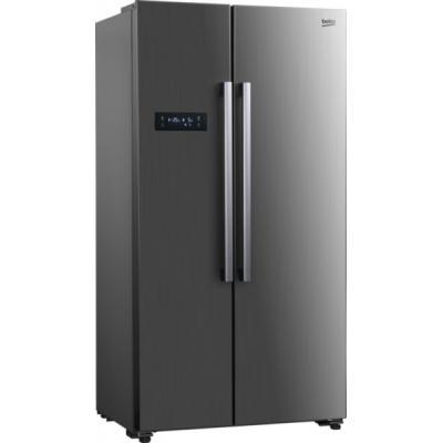 Réfrigérateur américain Beko GNO5231XPN