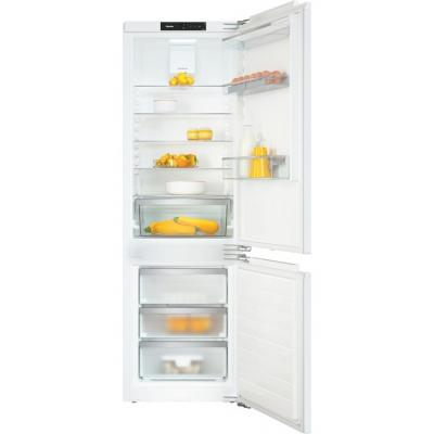 Réfrigérateur-congélateur Miele KFN7734F