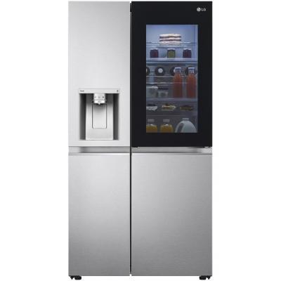 Réfrigérateur américain LG GSXV90BSAE