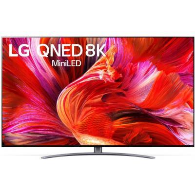 Téléviseur LG 65QNED966PA