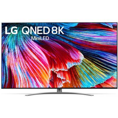 Téléviseur LG 65QNED996PB