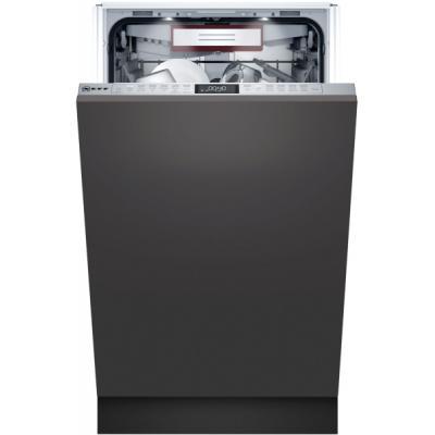 Lave-vaisselle NEFF S897ZM800E