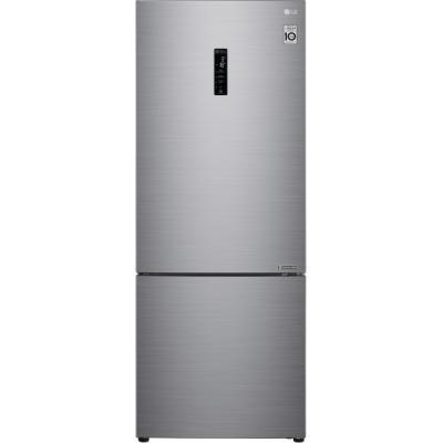 Réfrigérateur-congélateur LG GBB566PZHZN