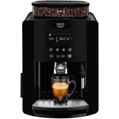 Machine à café broyeur Krups EA817010