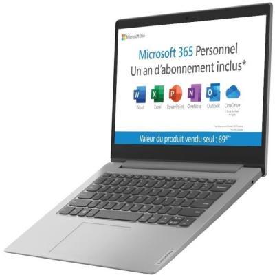 PC portable Lenovo IdeaPad 1 14IGL05
