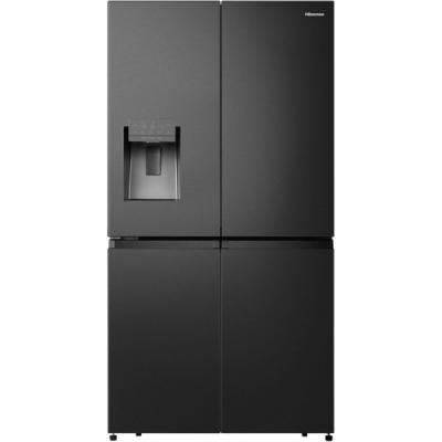 Réfrigérateur américain Hisense RQ760N4CFF