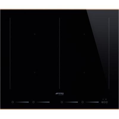 Plaque de cuisson Smeg SIM662WLDR