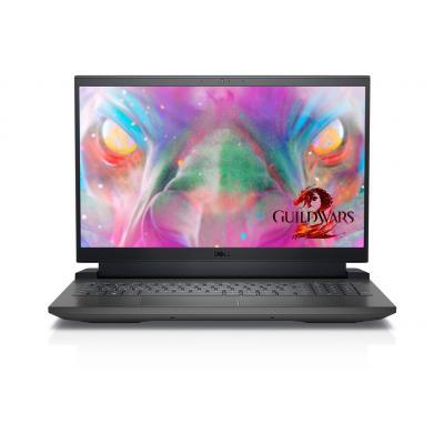 PC portable Dell Gaming G15 5511 Black