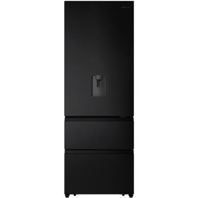 Réfrigérateur-congélateur Hisense RT641N4WFE