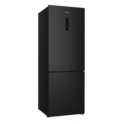 Réfrigérateur-congélateur Hisense RB645N4BFE
