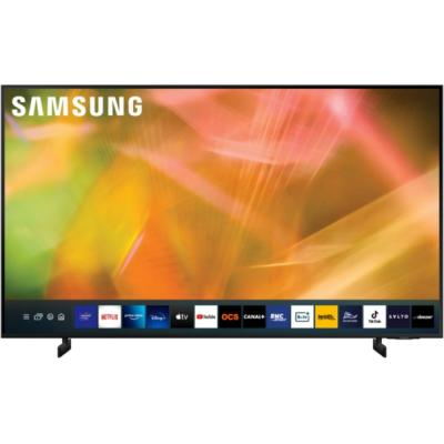 Téléviseur Samsung UE60AU8005