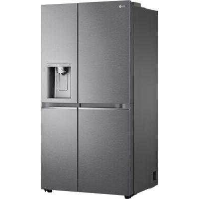 Réfrigérateur américain LG GSLV80DSLF