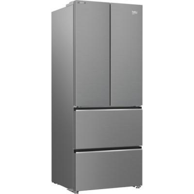 Réfrigérateur américain Beko GNE490I30XBN