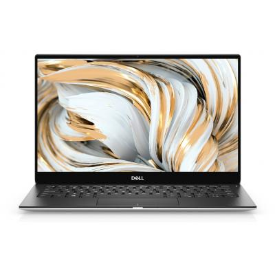 PC portable Dell XPS 13-9305 Platinum Silver