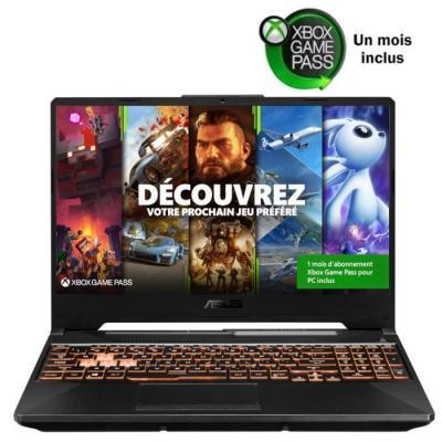 PC portable Asus FX505GT-HN004T
