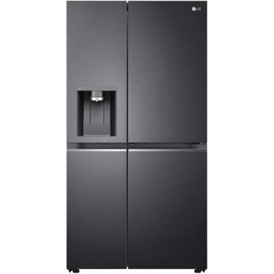 Réfrigérateur américain LG GSJV90MCAE