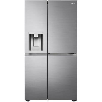 Réfrigérateur américain LG GSJV70PZLF