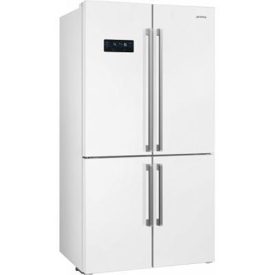 Réfrigérateur américain Smeg FQ60BDF