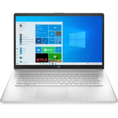PC portable HP 17-cp0122nf
