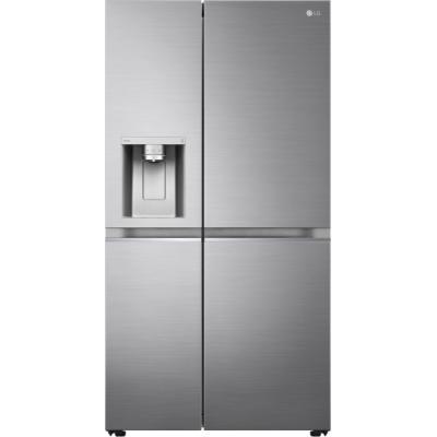 Réfrigérateur américain LG GSLV80PZLF