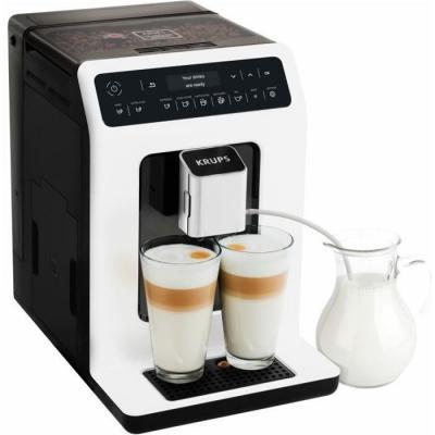 Machine à café broyeur Krups EA890110