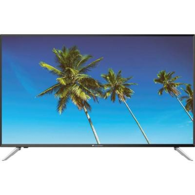 Téléviseur Continental Edison CELED43UHD21B1