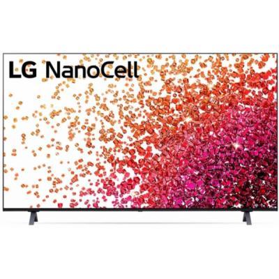 Téléviseur LG 65NANO756PA