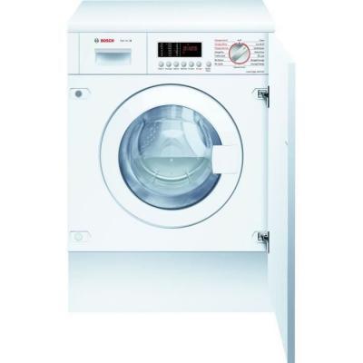 Lave-linge séchant Bosch WKD28542FF