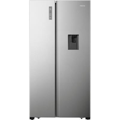 Réfrigérateur américain Hisense RS677N4WIF1