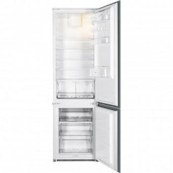 Réfrigérateur-congélateur Smeg C3180FP
