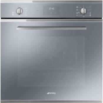 Four encastrable Smeg SF6400TVS